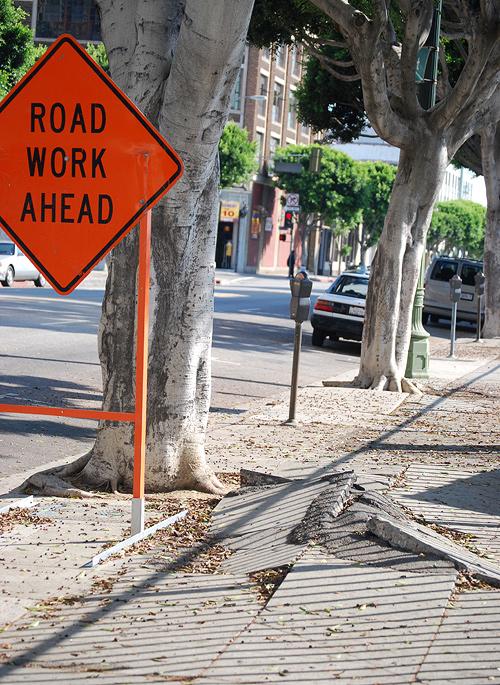 Construction LA